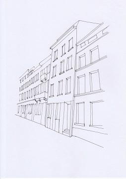 perspective façade 360